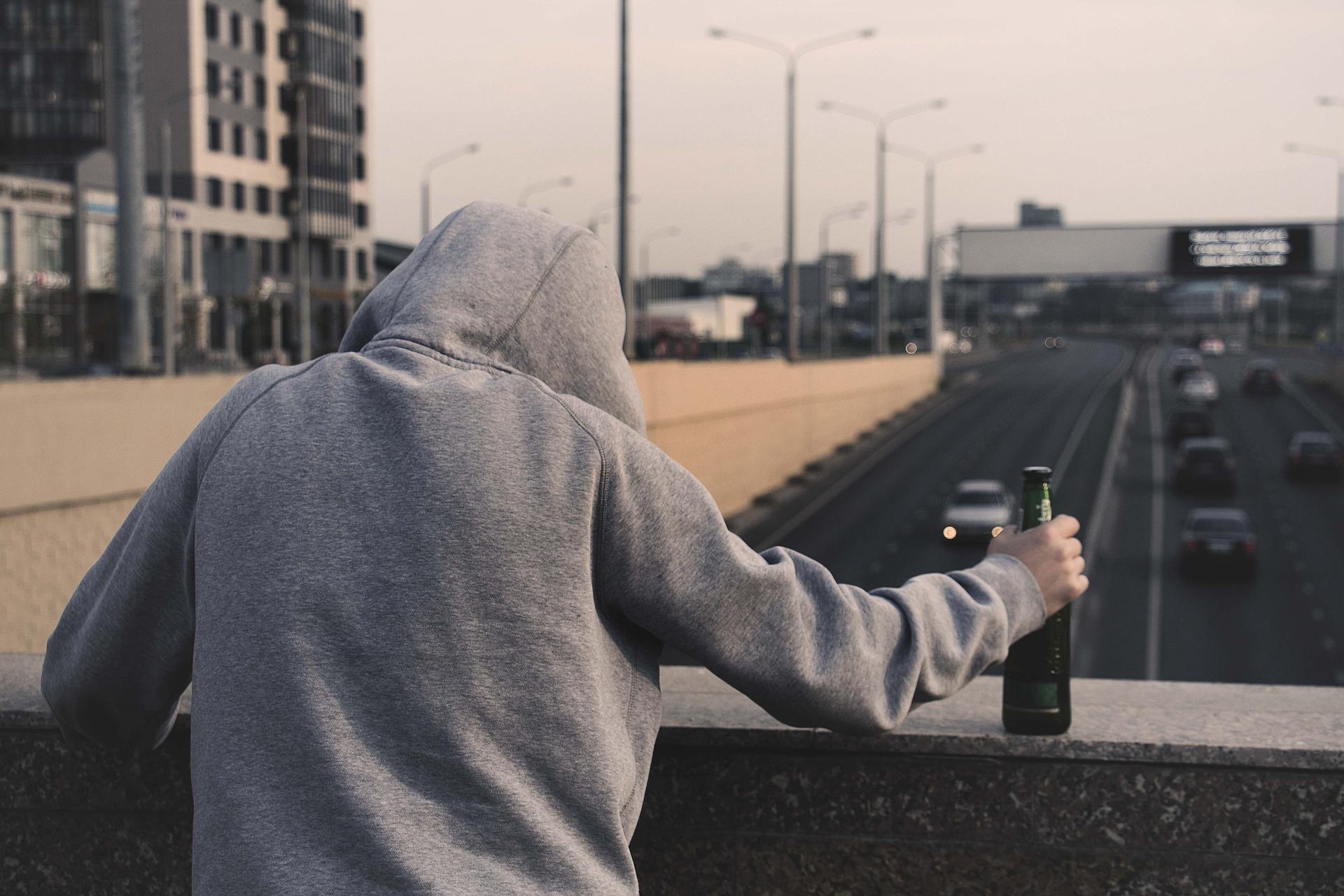 Prywatny ośrodek leczenia alkoholizmu - Tu i Teraz