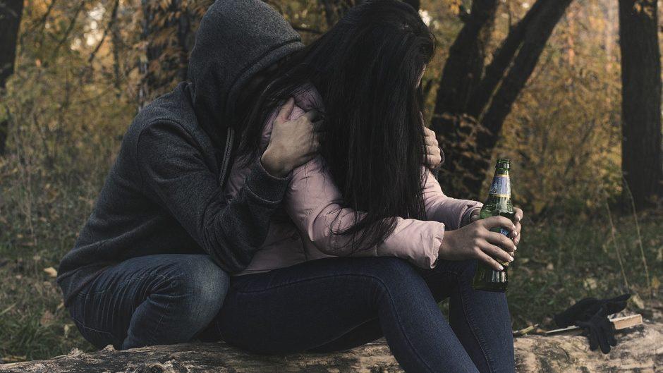 Czy da się namówić osobę uzależnioną od alkoholu do leczenia